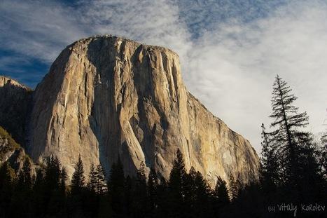 El Capitan,Yosemite | California Travel | Scoop.it