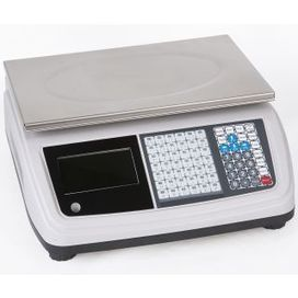 Industrial Scales :: Leopard RFID Counting Scale - | Prime Scales - NTEP Floor Scales, Counting Scales, Balances | Scoop.it