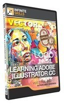"Infinite Skills Release ""Learning Adobe Illustrator CC Training Video"" Step-by ... - PR Web (press release) 