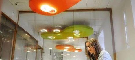 Managers, pour obtenir plus de vos salariés, laissez-les travailler chez eux! | SandyPims | Scoop.it