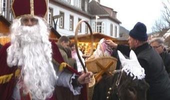 Dans la hotte du Père Noël | Noël | Scoop.it