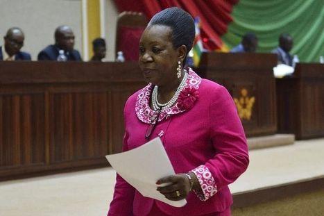 Centrafrique: l'espoir renaît avec la nouvelle présidente, la peur des tueries demeure   What's up, World ?   Scoop.it