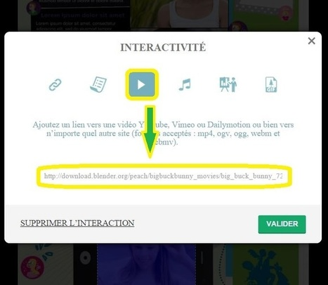 Nouveauté Madmagz : Comment ajouter ses propres vidéos à son magazine ? | L'e-école | Scoop.it