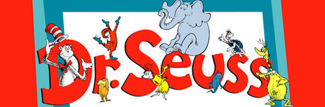 What Dr. Seuss can teach us about social media marketing | SEO, Social Media and Blogging Tips | Scoop.it