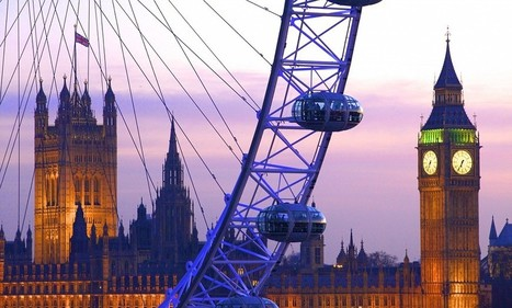 Foreign visitor figures to London soared in summer of 2013   Tourism in London :)   Scoop.it