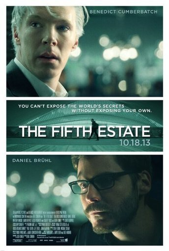 Watch The Fifth Estate Movie Free - Click Here | Watch The Fifth Estate Movie Online | Scoop.it