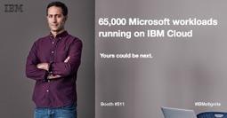 Microsoft server hosting on IBM Cloud - Cloud computing news | Cloud News of the day | Scoop.it