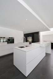 Modern Kitchen Design by Brentwood Kitchens in Melbourne | Brentwood Kitchens | Scoop.it