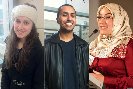 Generation Y And Religion: Meet 3 Millennials Who Have Kept The Faith | HuffPost & Ryerson JRN305 | Scoop.it