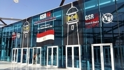 AFI and ITU commit to finalize memorandum of understanding in Egypt | ITU headlines | Scoop.it