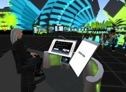 OpenSim | Outils auteurs Serious game | Scoop.it