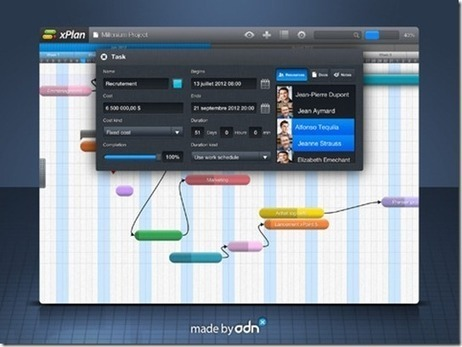 Better Project Management On iPad With xPlan | PowerPoint Presentation | Web Applications | Scoop.it