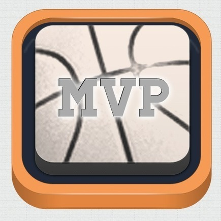 Brian Scalabrine beats out Lebron James in MVP Tracker Update | Winning The Internet | Scoop.it