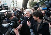 LÉGISLATIVES EN ITALIE  • Beppe Grillo, un populiste qui pourrait gagner | Union Européenne, une construction dans la tourmente | Scoop.it