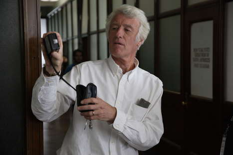 Famed Cinematographer Roger Deakins Talks Coens, Storytelling, 'Prisoners' | WorkingCinematographer | Scoop.it