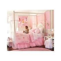 Chic and Lovely Ballerina Bedroom Ideas | Bedroom Decorating Ideas and Bedding Ideas | Scoop.it
