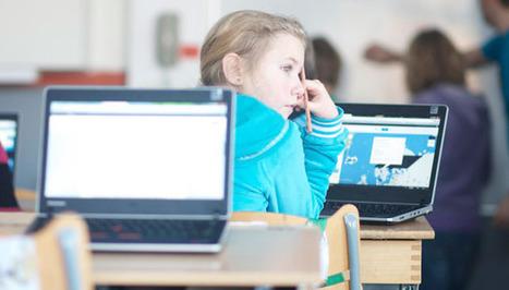 Diskussion om framtiden på nätet   .SE   Folkbildning på nätet   Scoop.it