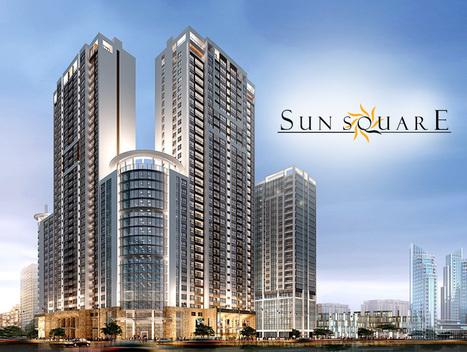 Dự án Sun Square sắp mở bán đợt 2 năm 2015 | Chơi game online trên điện thoại | Scoop.it