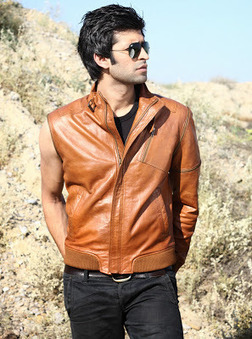 Buy Leather Jackets Online: Leather Jackets: A Great Christmas Gift | Home Improvement | Scoop.it