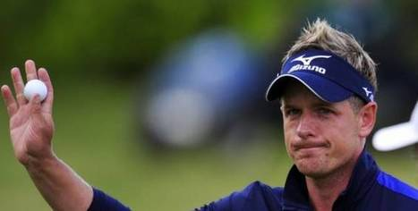 Le retour du roi : Luke Donald remporte le Transitions Championship et reprend la 1ère place | Nouvelles du golf | Scoop.it
