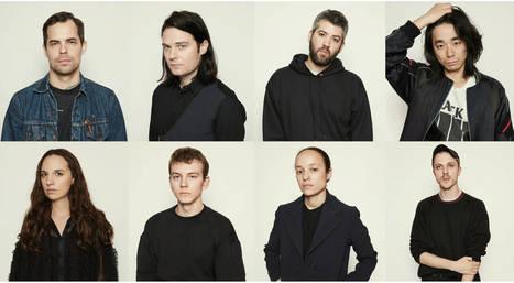 Découvrez les huit finalistes du LVMH Prize 2016 - LVMH | LUXE, Luxury brands | Scoop.it