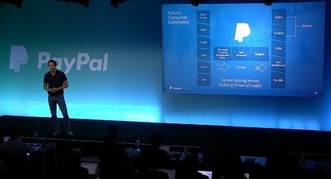 PayPal's Plans To 'Rewire Commerce' | Credit Cards, Data Breach & Fraud Prevention | Scoop.it