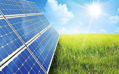 4 Great Reasons To Use Solar Power - RFC Cambridge - Clever Remodeling | Alternative Energy Resources | Scoop.it