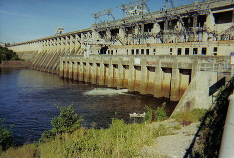 Bagnell Dam Facts | Alternative Energy Sources | Scoop.it