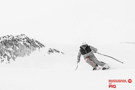 Objet et plateforme connectés pour les skieurs by PIQ #IoT #IdO | Connected Things | Scoop.it