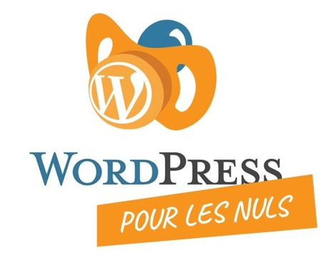 ➨ WordPress pour les Nuls - Comment bien débuter ? | Time to Learn | Scoop.it