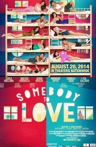 Somebody to Love (Film Review) ~ Morgan Magazine | Celebrity | Scoop.it
