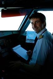 Rentrez en forme !   métier pilote d'avion   Scoop.it