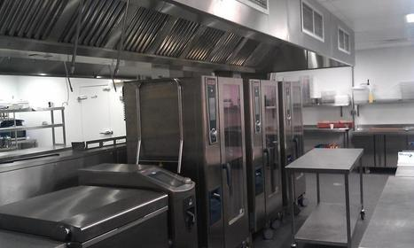 A Guide to Buying Equipment for a Commercial Kitchen - garnersfse   Garners FSE   Scoop.it