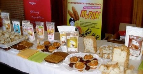 Valladolid: Setenta empresas alimentarias apoyan  al colectivo celiaco | Gluten free! | Scoop.it