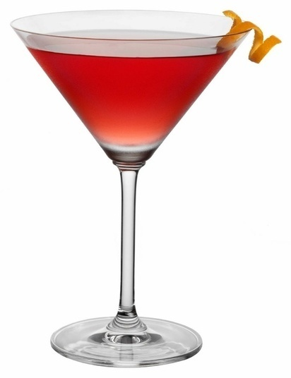 10 Best Cocktails with Vodka | The Cocktail Movement | Scoop.it