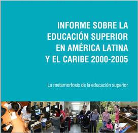 Educación Basada en Competencias: Informe UNESCO sobre educación superior. | Control Estadístico | Scoop.it