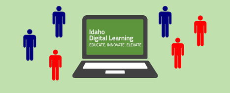 Looking to Eliminate Dropouts? How Idaho Reached English Language Learners with a 'Hybrid' Course Experiment (EdSurge News) | Teaching, Learning, and Leadership - From A to Z | Scoop.it