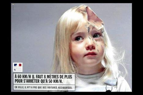 Rana Lotfi L&L: Une publicité choquante... | Publicités choc par Aude Crémonèse | Scoop.it