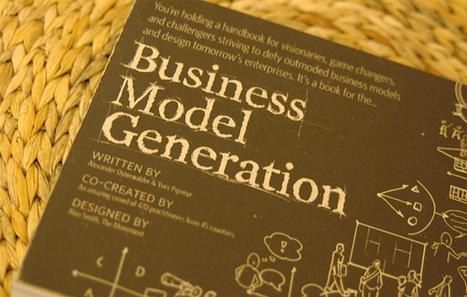 Modelo Canvas (si no eres capaz de rellenarlo, no tienes negocio)   Modelo de negocio   Scoop.it