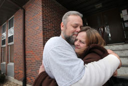 After 6-year ordeal and nearly 3 years in prison, Joseph Awe is a free man : Wsj | BloodandButter | Scoop.it