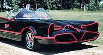 Asta record: la mitica 'Batmobile' battuta per 3 milioni di euro | Nightlife & Quality Time | Scoop.it