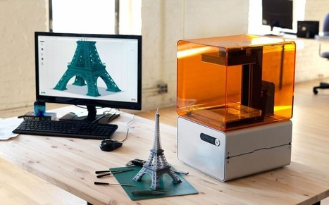 3D printing: museums examine the future | Social & Digital Museum | Scoop.it