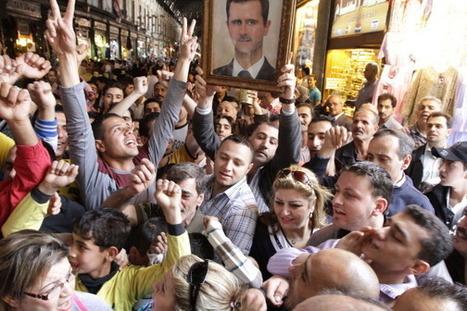 Obama Supported al-Qa'ida Mercenaries Execute Syrian Civilians - Intellihub.com | News You Can Use - NO PINKSLIME | Scoop.it