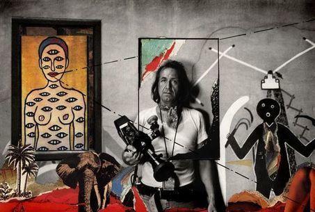 Mort du photographe René Burri, auteur du célèbre cliché du « Che » | L'actu de la photo | Scoop.it