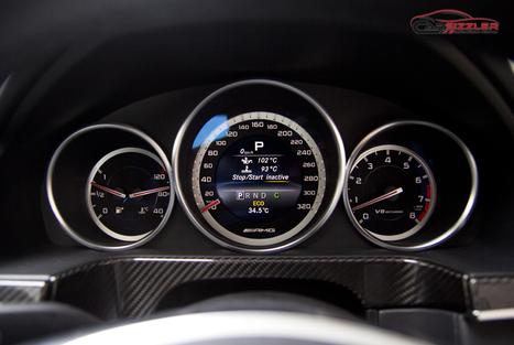 Mercedes Benz E63 AMG First Drive Report | CarSizzler.com | Reviews | Scoop.it