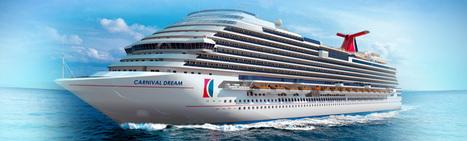 Wonderful Cruises Deals in New Zealand   Wide Range of Luxury Cruises   Scoop.it