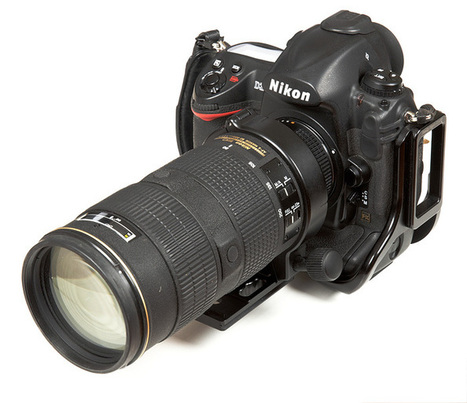 Nikkor AF-S 80-200mm f/2.8 IF-ED (FX) - Review / Test Report | Photographie, mes choix. | Scoop.it