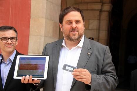 Els pressupostos de la Generalitat preveuen 26 milions d'euros en inversions a les Terres de l'Ebre   Roquetes   Scoop.it