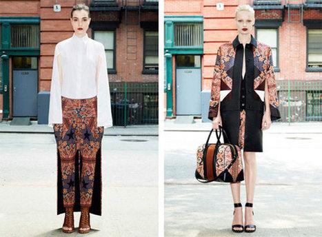 Givenchy 2013 Resort Collection | Rap , RNB , culture urbaine et buzz | Scoop.it