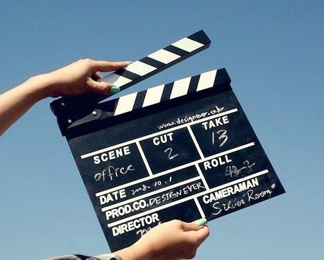 Réseaux sociaux professionnels : Action ! | CommunityManagementActus | Scoop.it